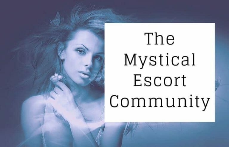The Mythical Escort Community