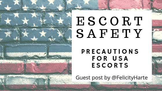 USA Escort Safety