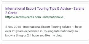 How Do Escort Clients Search? 2