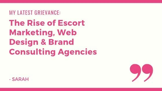 Escort Marketing Agencies