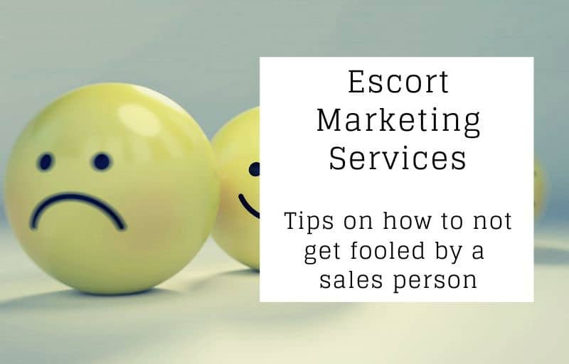 Escort Marketing