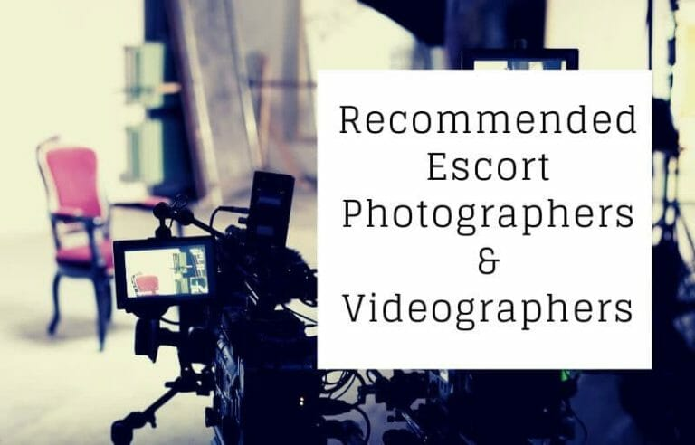 Escort Photographers